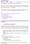 COMMENT FAIRE JOUER LA GARANTIE LEGALE DE CONFORMITE? ATTENTION AU DELAI DE 2 ANS!
