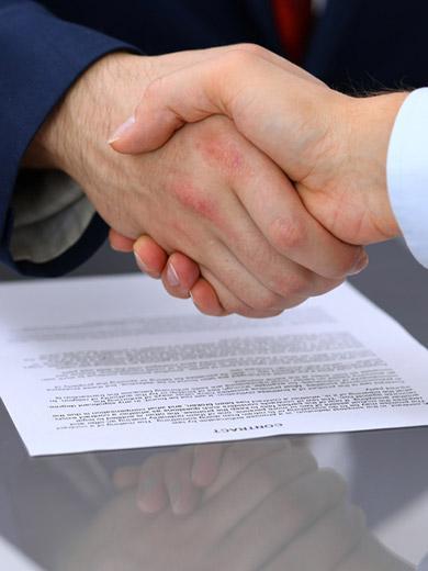 Avocat contrat de travail Paris 17